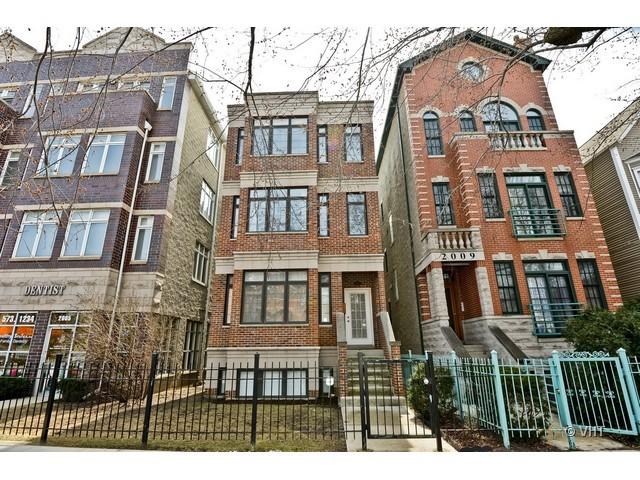 2007 W Addison Street #2 Chicago, Illinois 60618 - Image 1