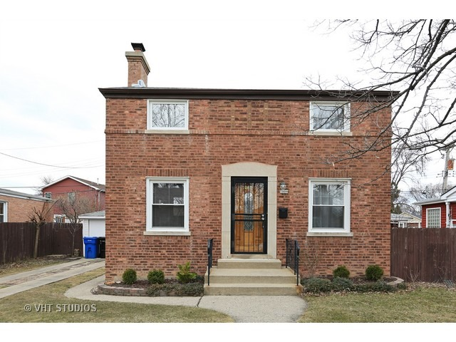 7338 W Rascher Avenue Chicago Il 60656 Properties