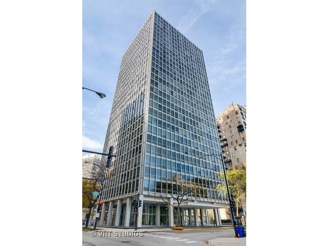 2400 N Lakeview Floor Plans: 2400 N Lakeview Avenue #1401 Chicago, IL 60614