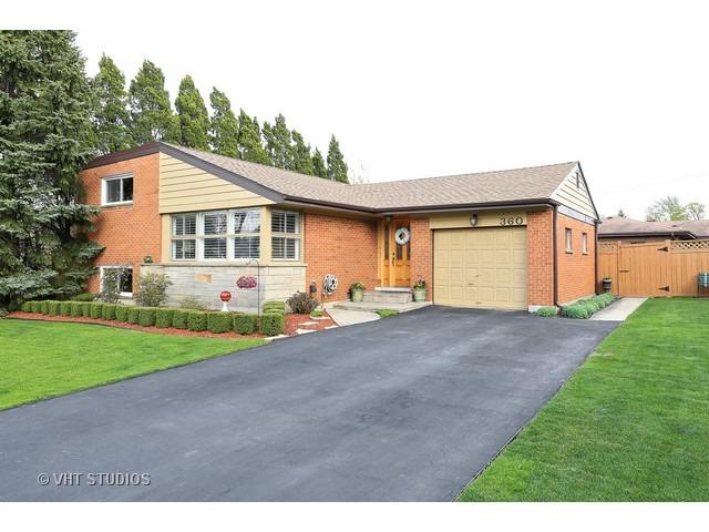 360 E Huntington Lane Elmhurst Il 60126 Properties