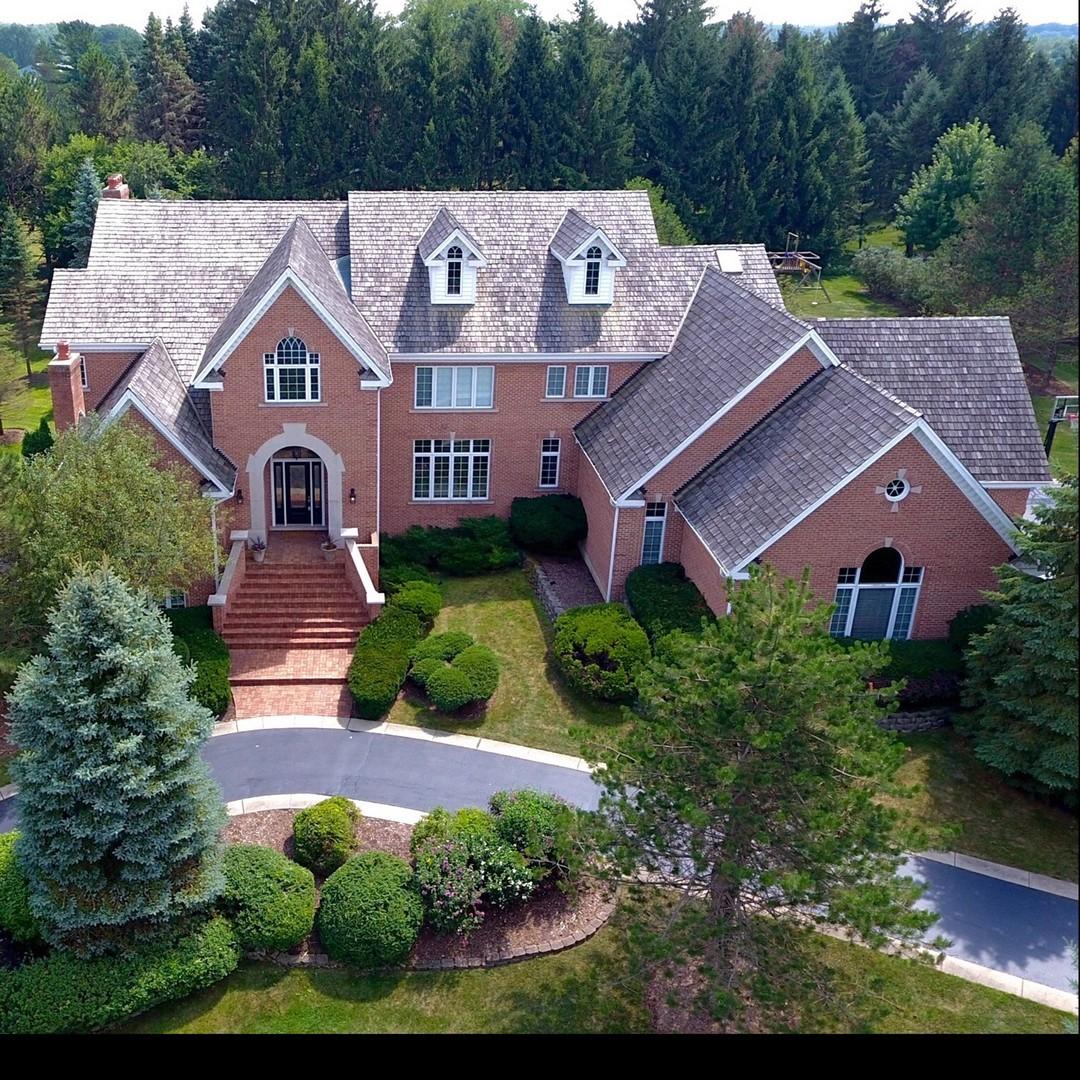 6244 Pine Tree Drive Long Grove, IL 60047