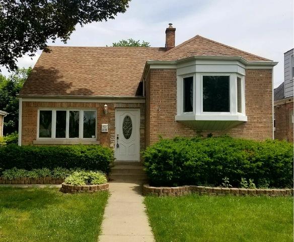 3005 N 79th Avenue Elmwood Park, IL 60707   MLS# 09651859   @properties
