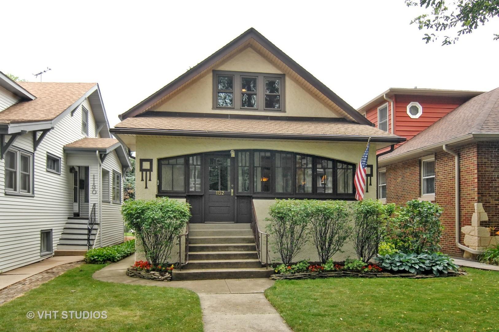 1132 Home Avenue Oak Park Illinois 60304