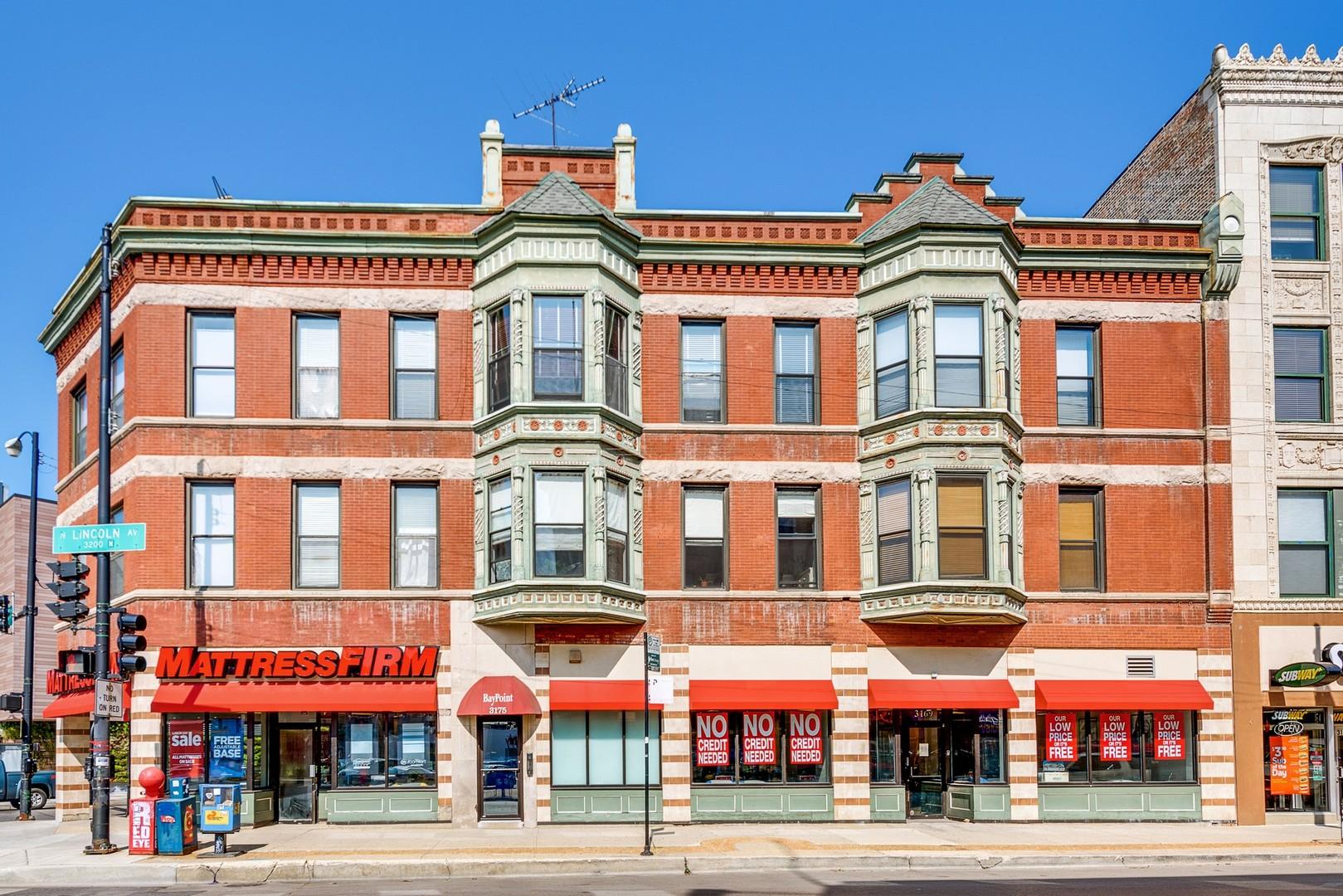 Lincoln Property Company Chicago Il