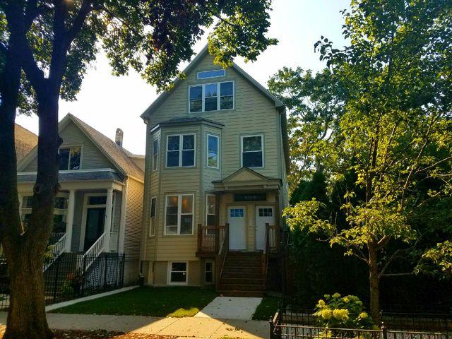 3426 N Janssen Avenue 1 Chicago IL 60657 properties