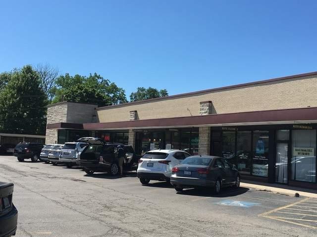 915 Ridge Road Wilmette, IL 60091 | @properties