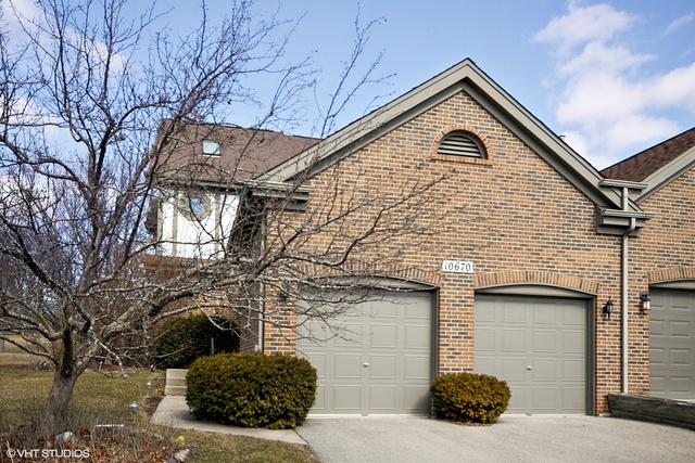 Peachy 10670 Golf Road Orland Park Il 60462 Mls 09876250 Properties Home Interior And Landscaping Elinuenasavecom