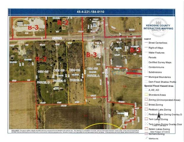 Union Grove Wisconsin Map.00 15th Street Union Grove Wi 53182 Mls 09881100 Properties