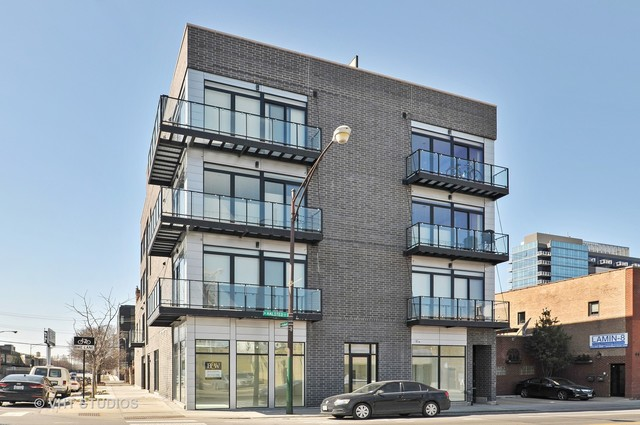 440 N Halsted Street 2b, Chicago, IL - USA (photo 1)