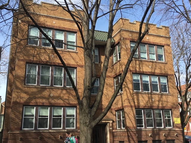 2300 W Sunnyside Avenue #1E Chicago, IL 60625 | MLS# 09891130 ...
