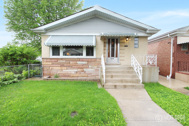 3849 N Odell Avenue, Chicago, IL - USA (photo 1)
