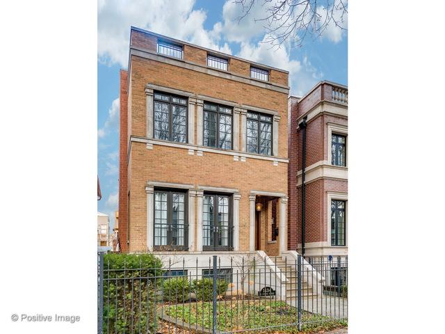 1434 W School Street Chicago, IL 60657   MLS# 10059699   @properties