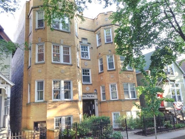 1145 W Lill Avenue 2E Chicago Illinois 60614