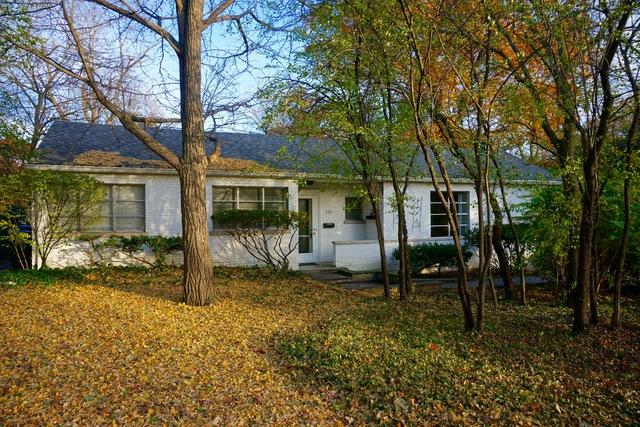 1824 Chestnut Avenue Glenview, IL 60025   MLS# 10078703   @properties