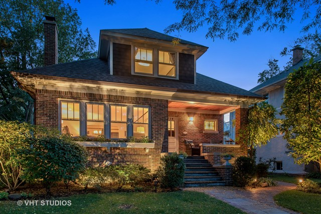 1729 Walnut Avenue Wilmette, IL 60091   MLS# 10109694   @properties