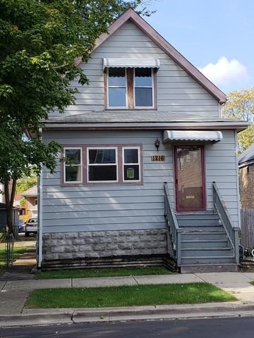 1216 S 58th Avenue Cicero, IL 60804   MLS# 10112231   @properties