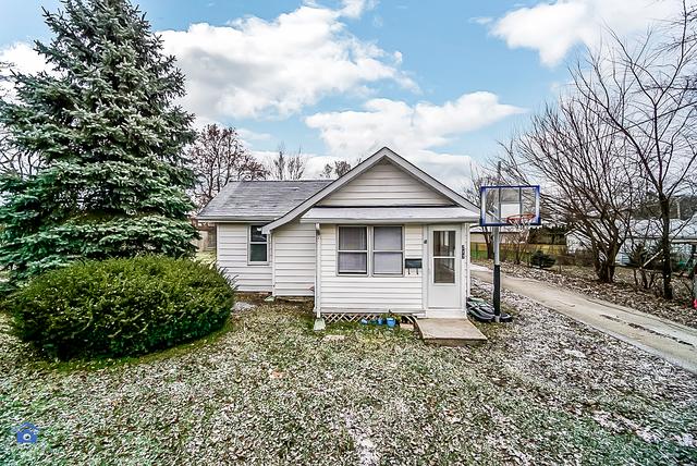 New Lenox Illinois >> 217 W Third Avenue New Lenox Il 60451 Mls 10151635 Properties