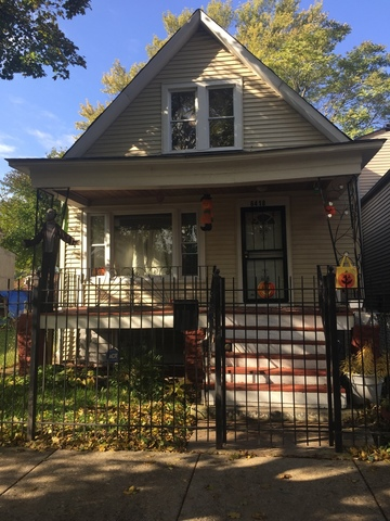 bf9026c4be7 6634 S Oakley Avenue Chicago