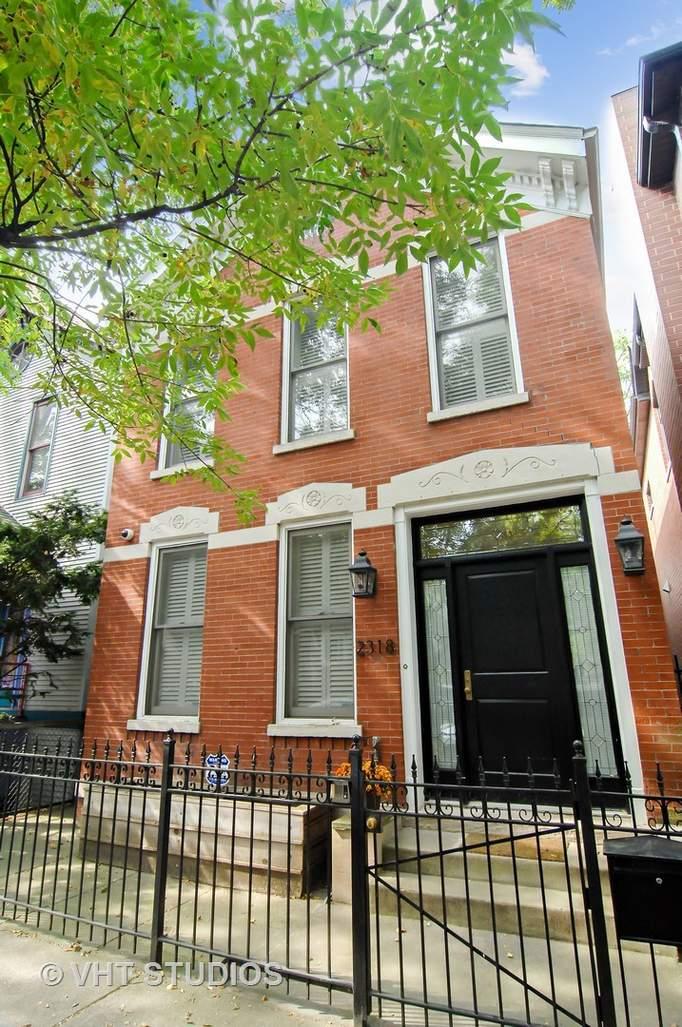 2318 N Greenview Avenue Chicago, IL 60614 | MLS# 10319599 | @properties