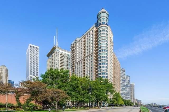 840 N Lake Shore Drive 2601 Chicago Il 60611 Mls 10353596 Properties