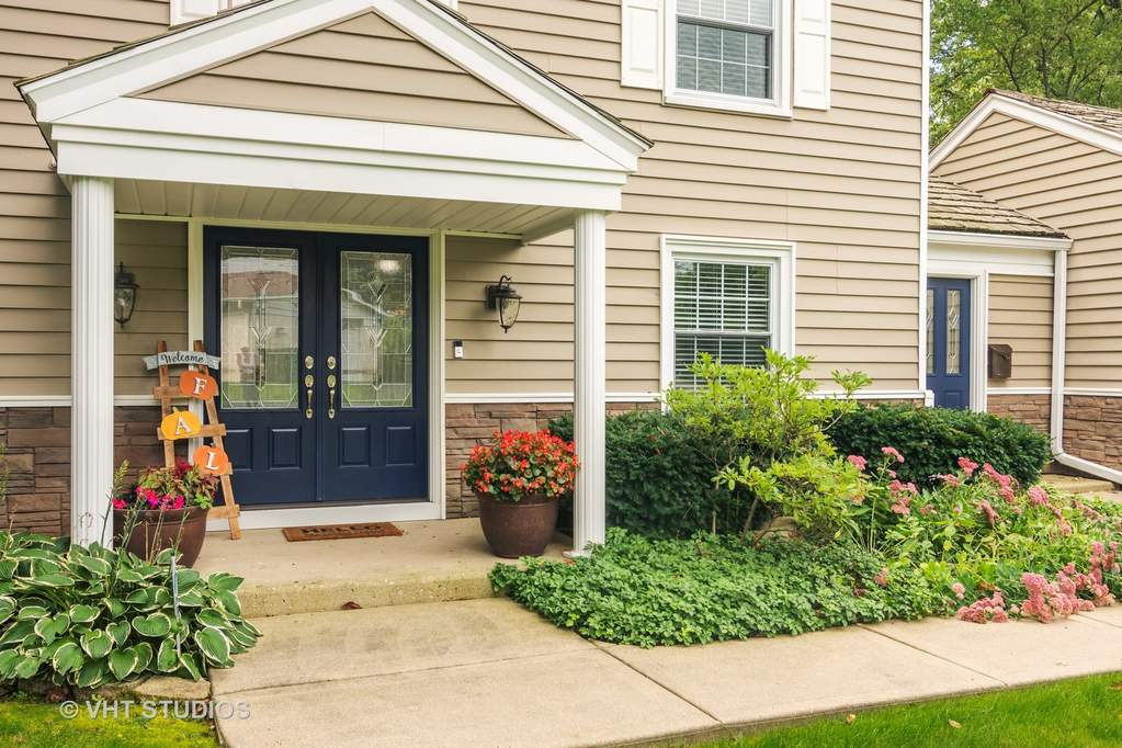4 Pine Valley Road Rolling Meadows, IL 60008 | MLS ...