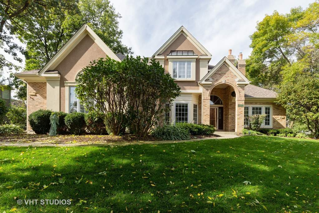 Viceroy model in the Brookside subdivision in Gurnee