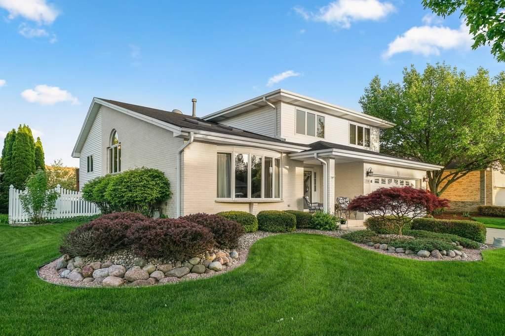 17201 Arrowhead Trace Oak Forest Il 60452 Mls 10841841 Properties