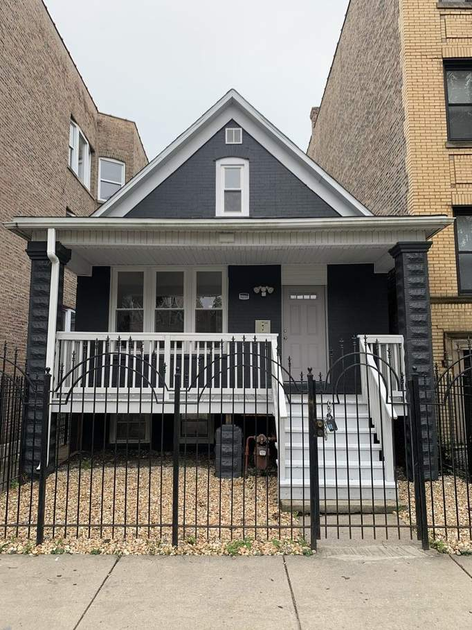 Single Family Homes In West Garfield Park