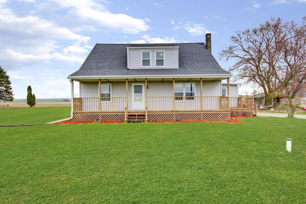 N2067 W County Road A Adell Wi 53001 Mls 1634617