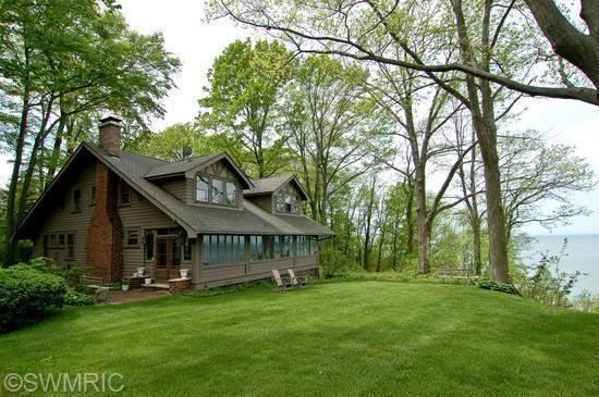 15324c Lakeshore Road Lakeside Mi 49116 Properties