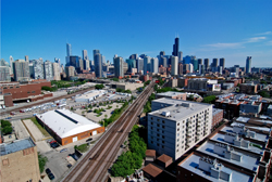 Mondial New-construction Condominiums In Downtown Chicago Offer High-End Finishes, Low Prices