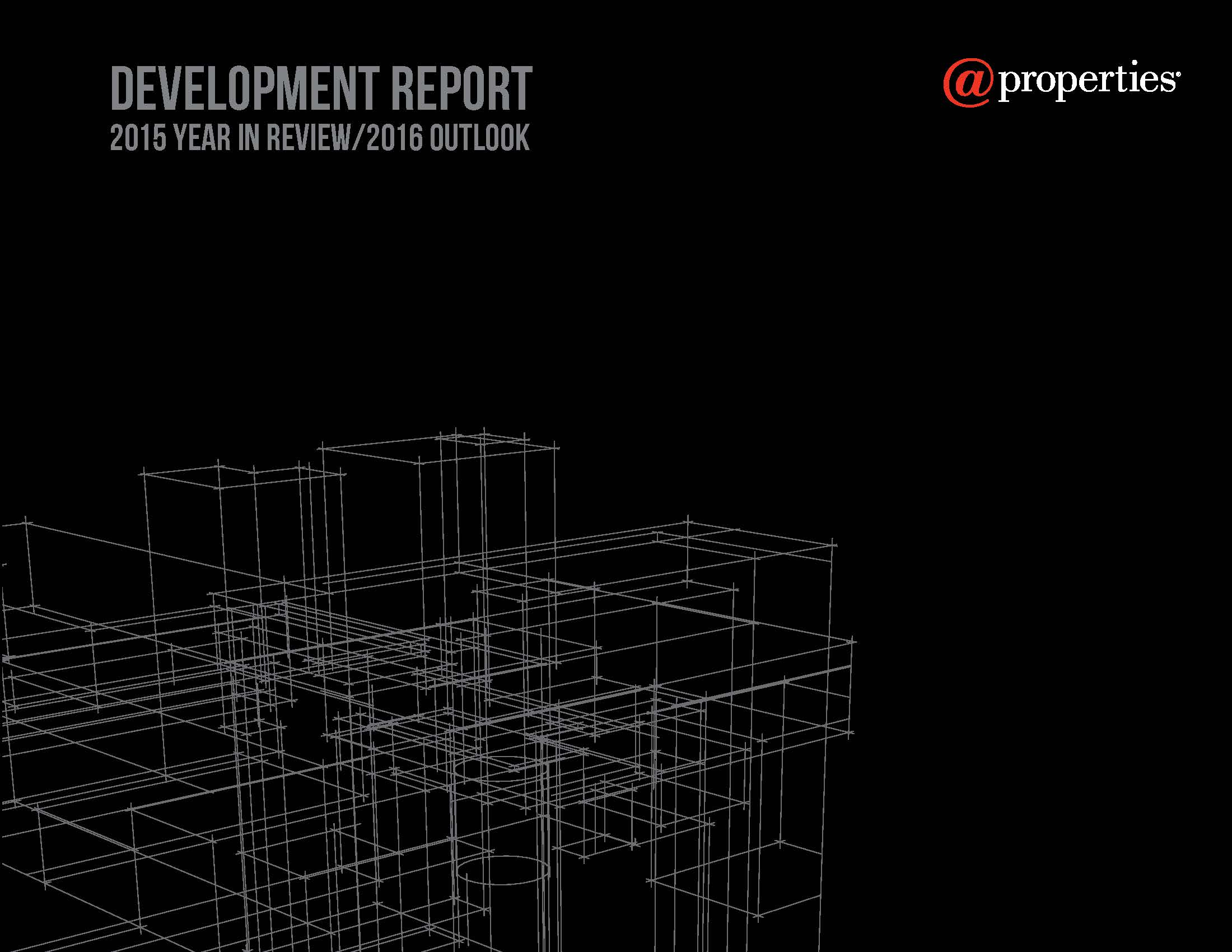 2016 Development Market Report
