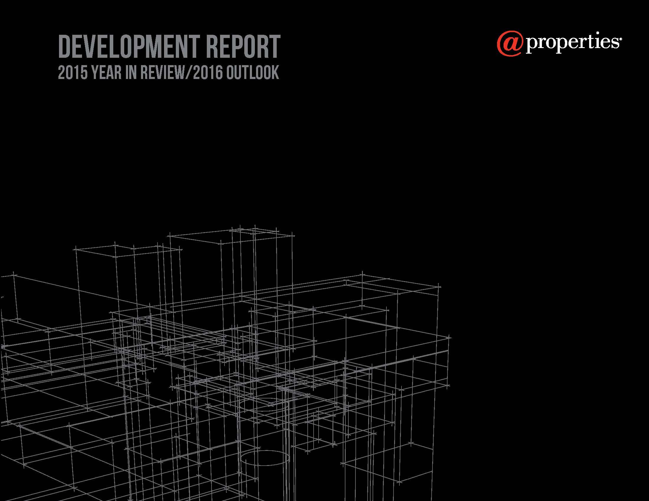 2016 Development Market Report
