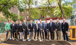 Convexity Properties Breaks Ground on Gold Coast's First New Condo High-Rise in Seven Years
