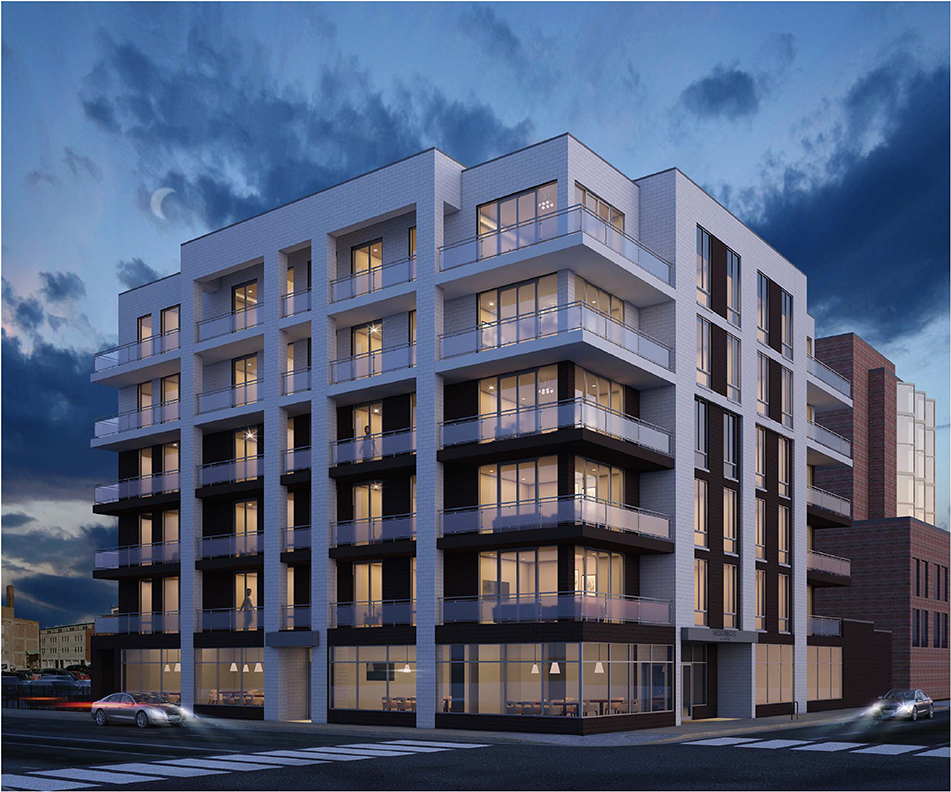 SOLD OUT: Residences on Racine