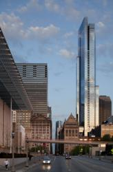 Mesa/Walsh Partnership Takes Developer of the Year Honors for the Legacy Luxury Condominiums in Chicago