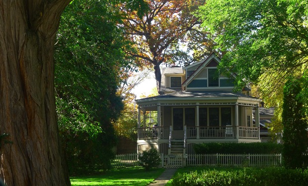 Homes For Sale In Beverly Community Located In Chicago Il