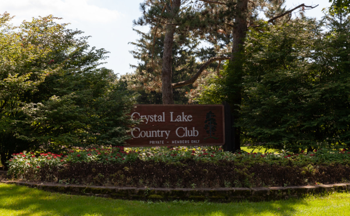 Crystal Lake photo