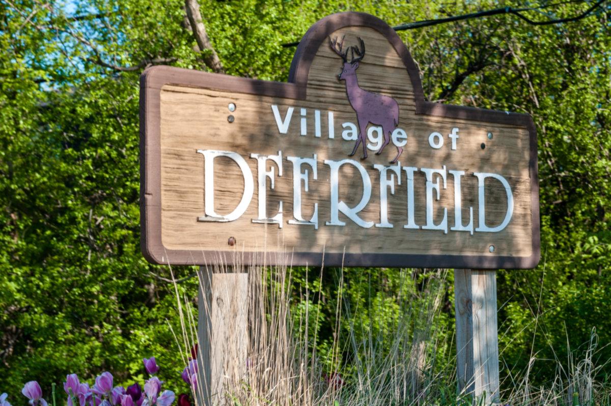 Deerfield photo