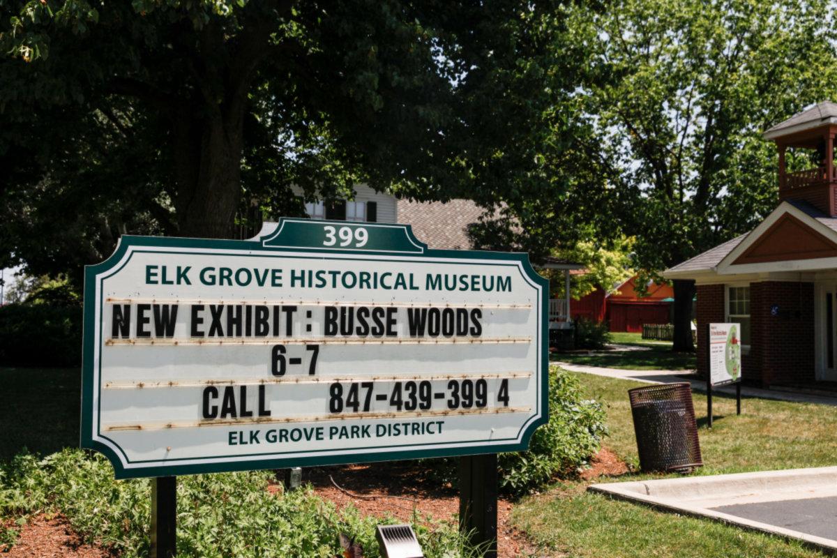 Elk Grove Village photo