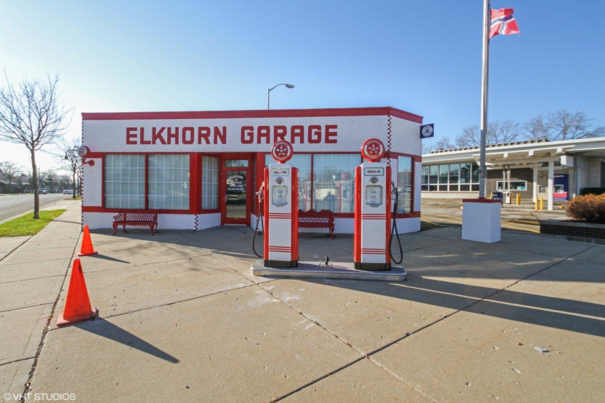 Elkhorn photo