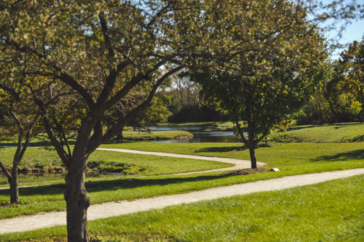 Evergreen Park photo