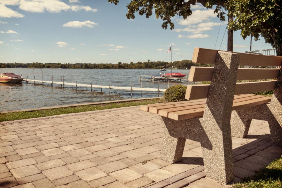 Gages Lake photo