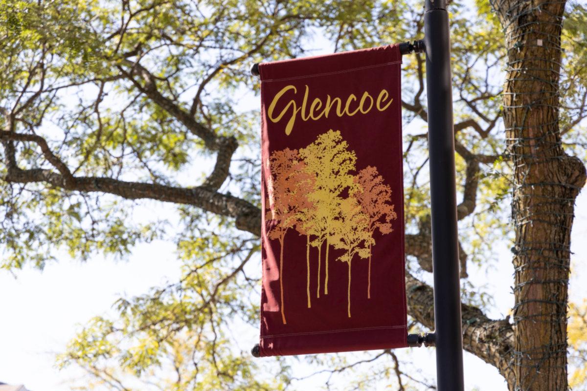 Glencoe photo