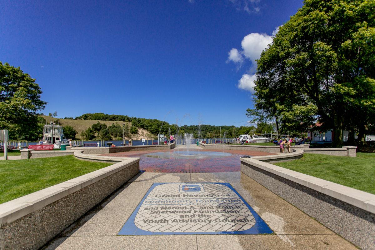 Grand Haven photo