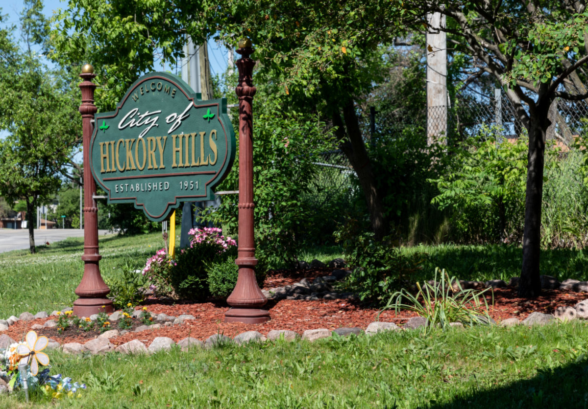 Hickory Hills photo