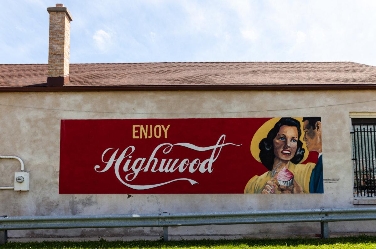 Highwood photo