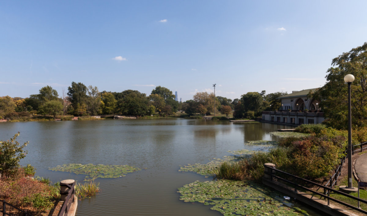 Humboldt Park photo