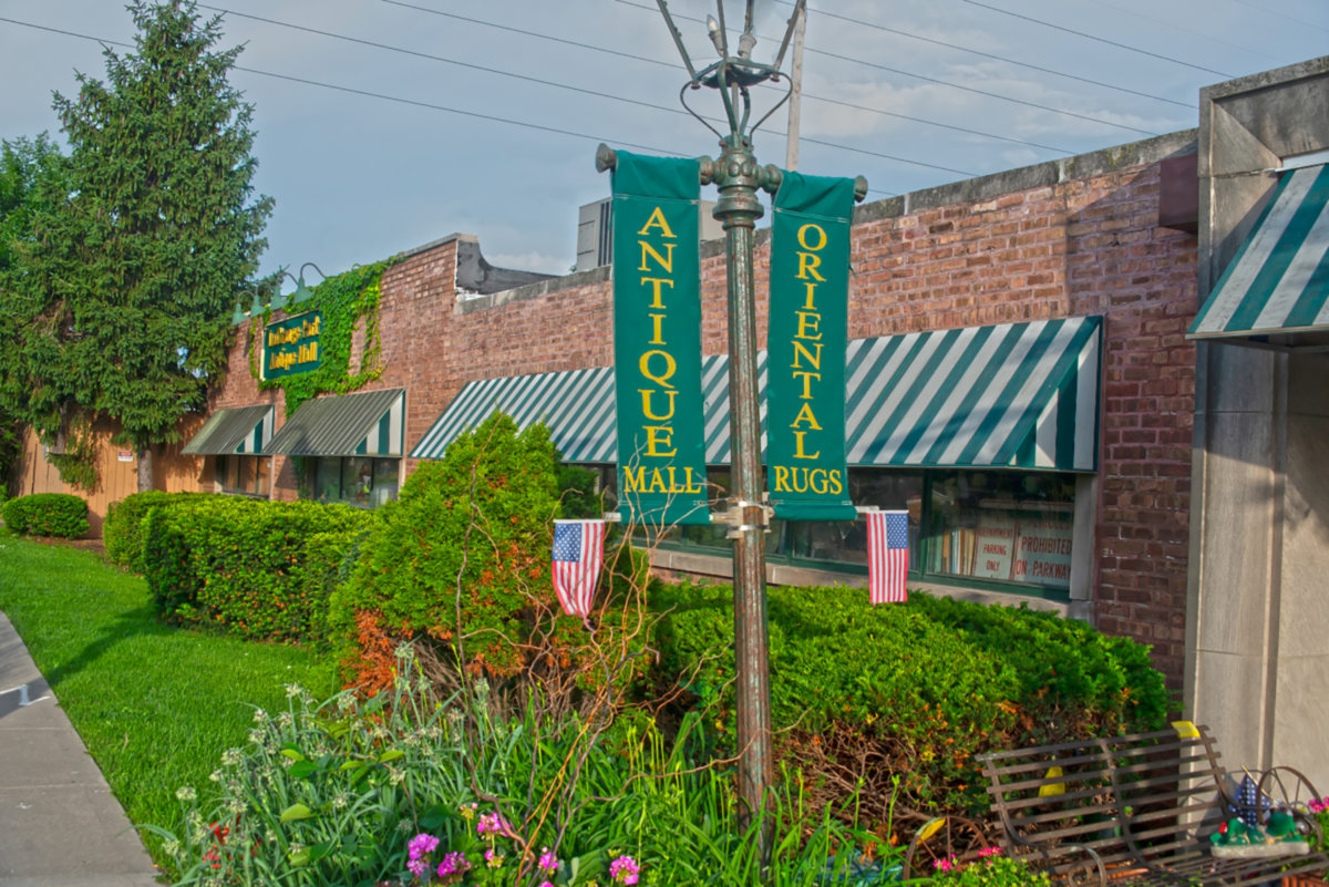 La Grange Park photo