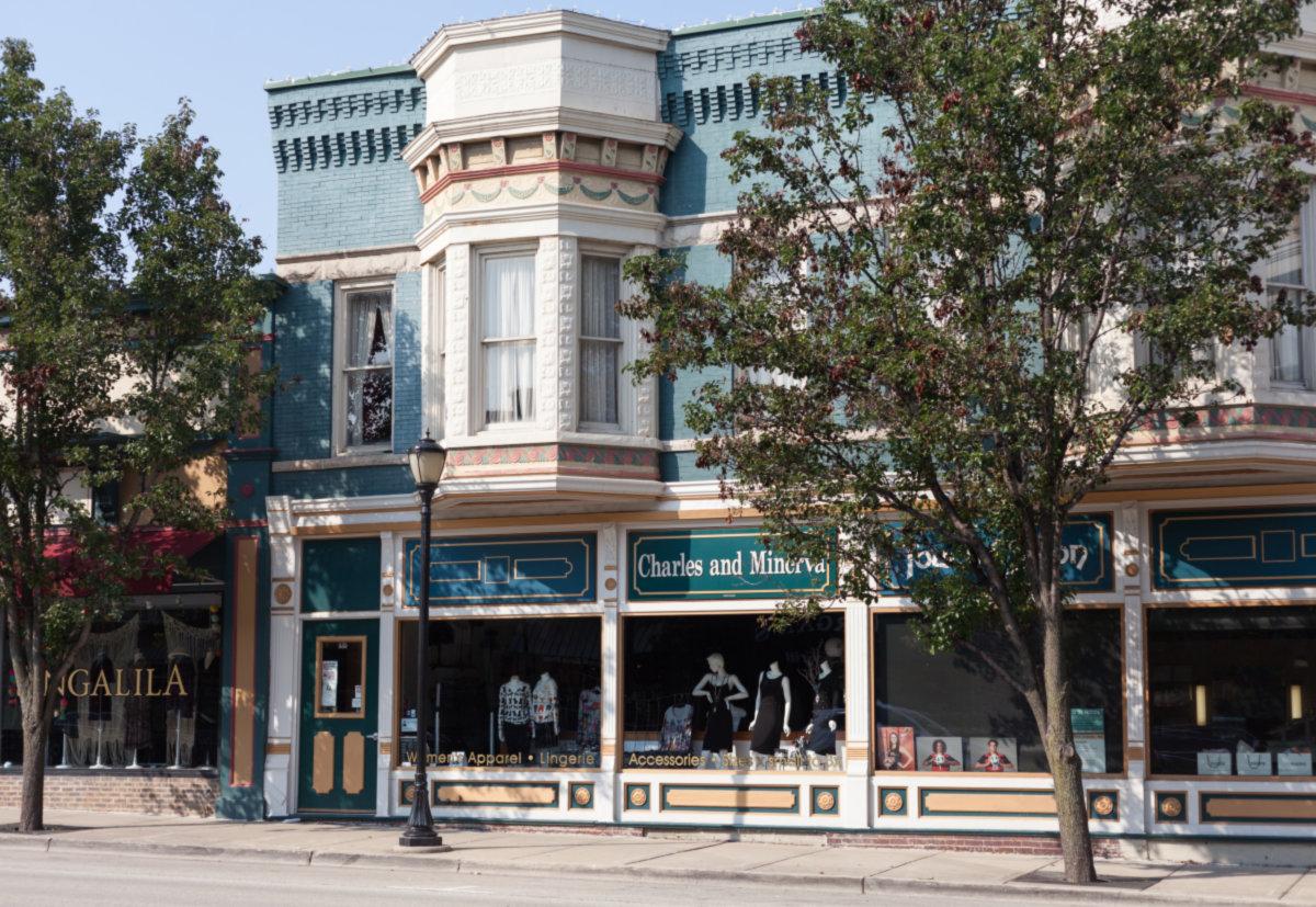 Libertyville photo